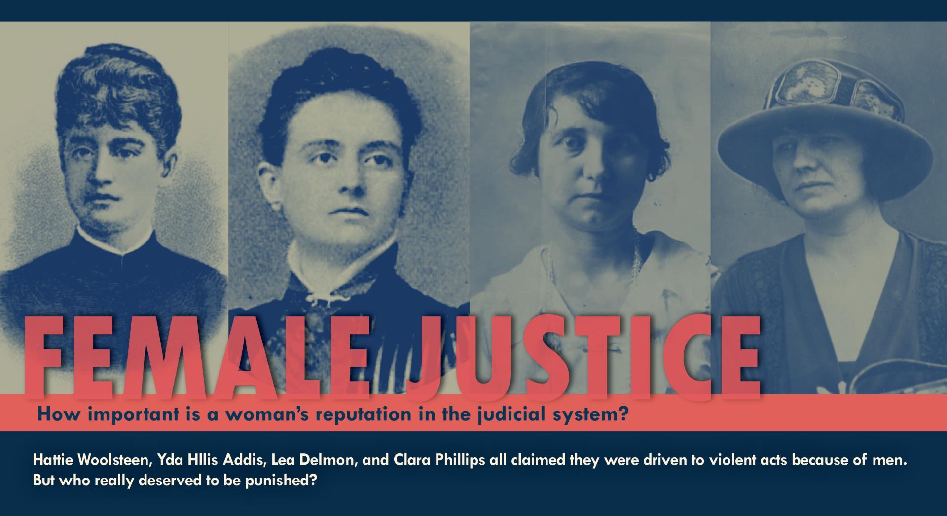 Female Justice 2020