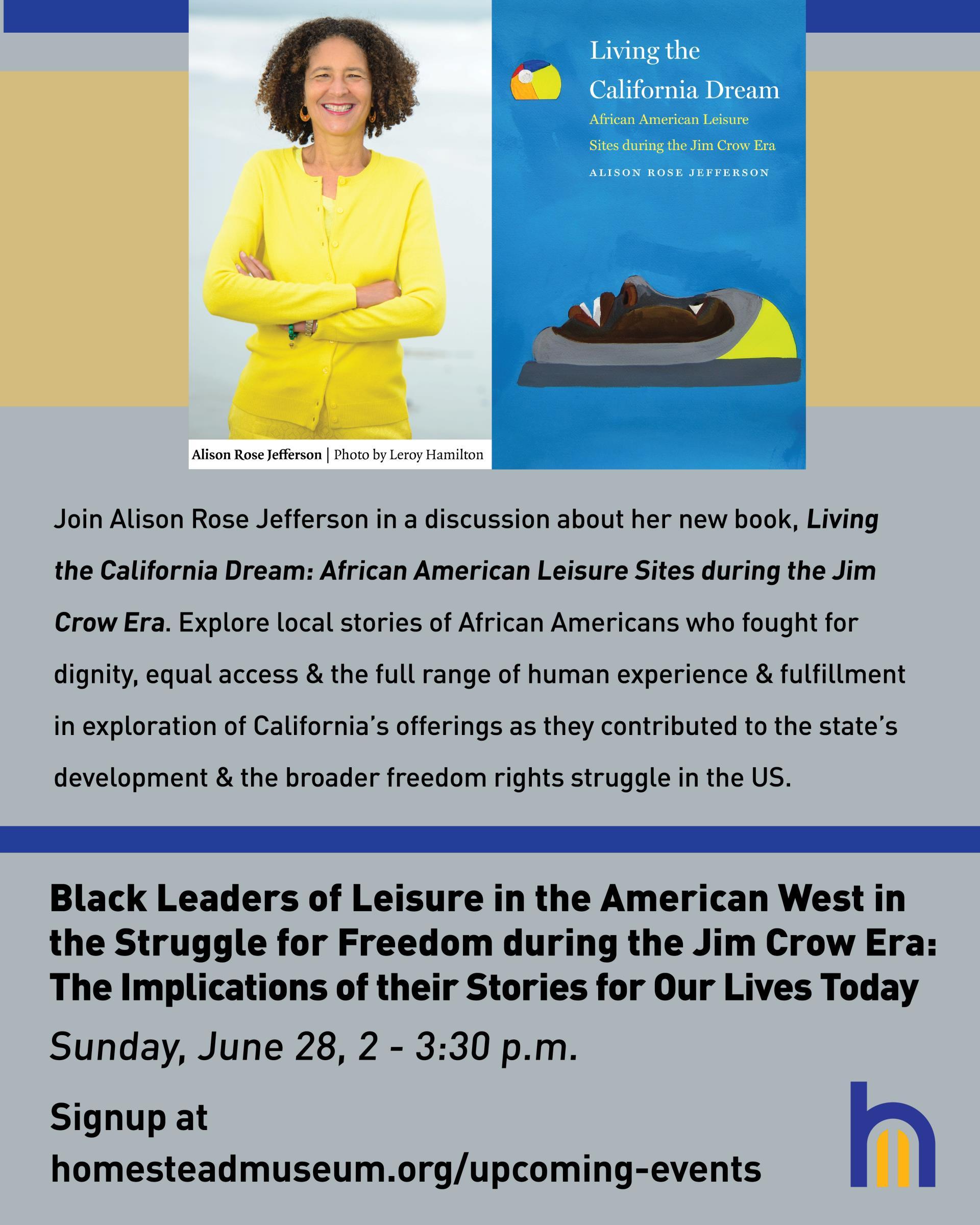 Living the California Dream June 2020 Virtual 2