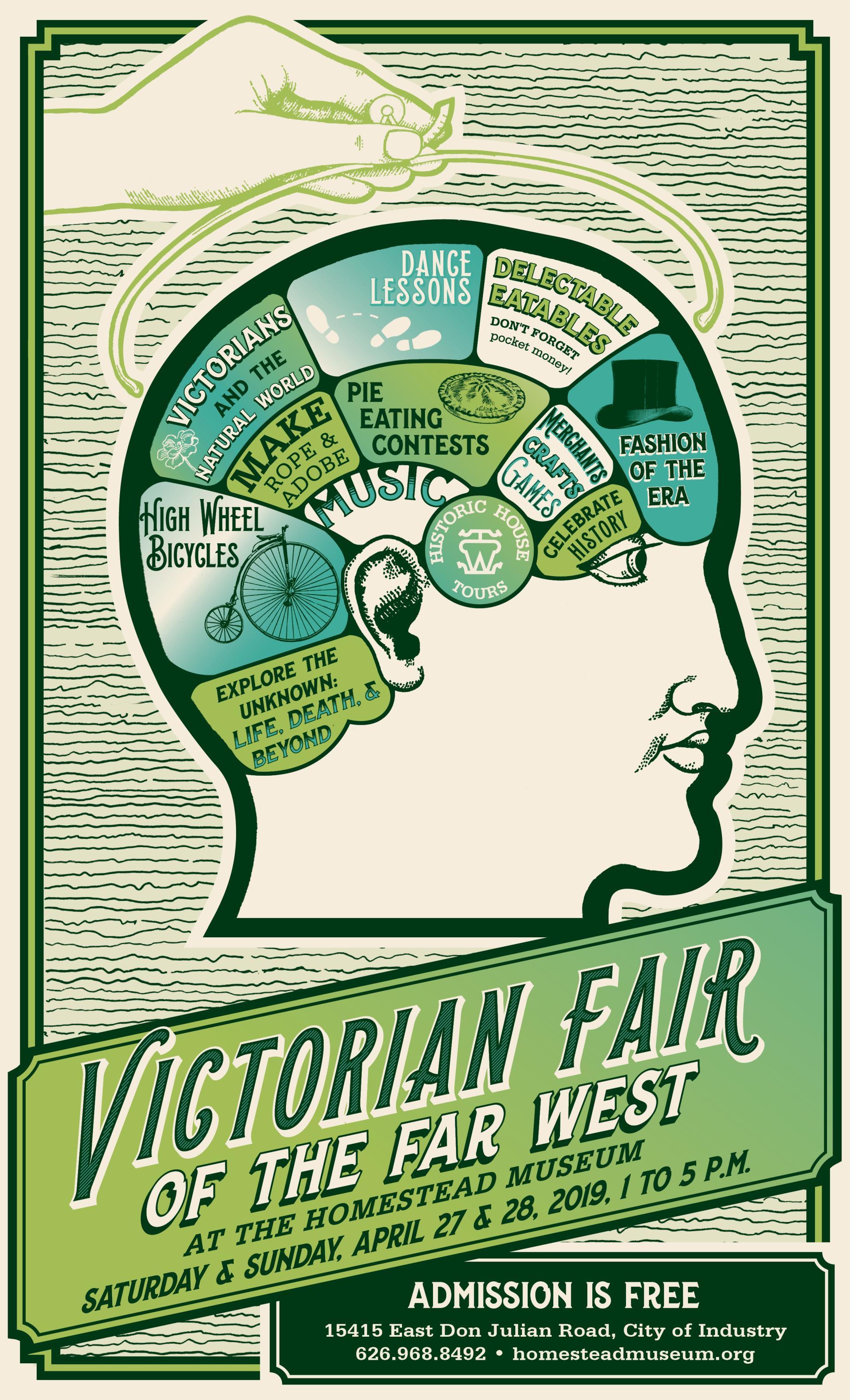 Victorian Fair 2019