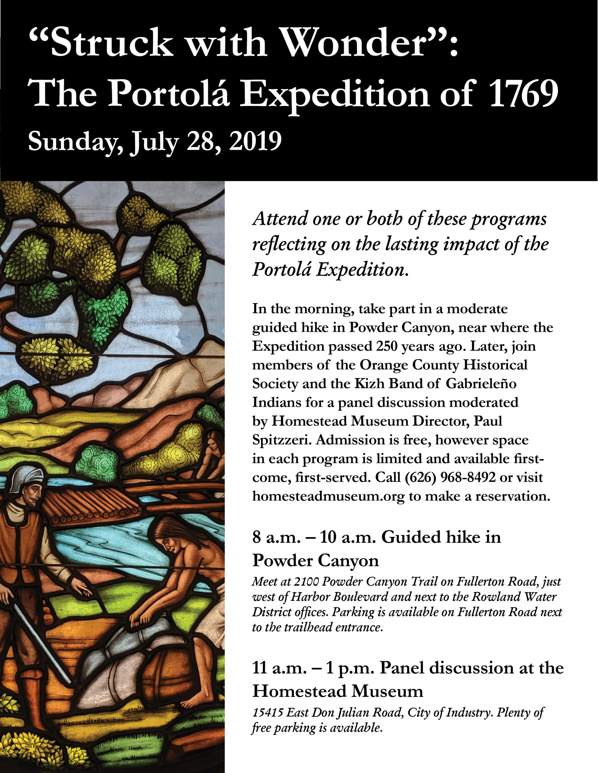 Portola Expedition